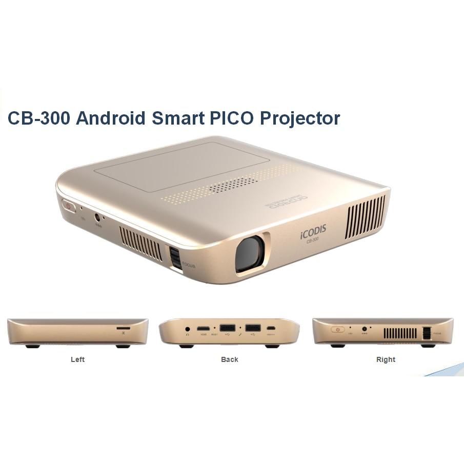 icodis cb 300