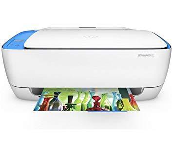 imprimante hp 3637