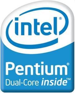 intel pentium intel core
