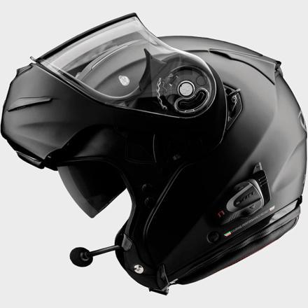 intercom casque moto