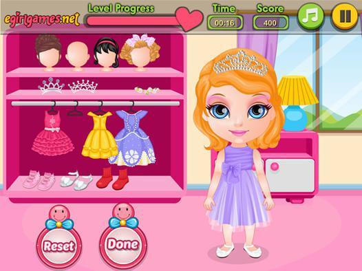 jeux de barbie et bébé