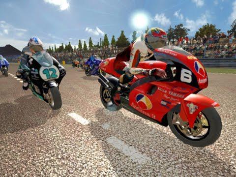 jeux de moto facile pour petit