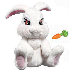 jouet lapin interactif