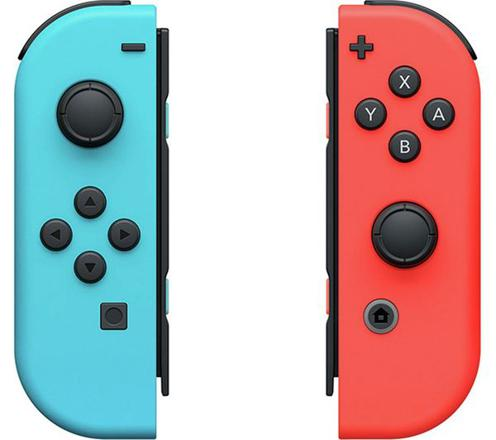 joy con switch