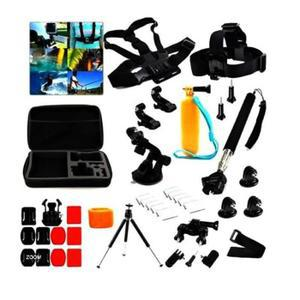 kit accessoire gopro hero 4 session