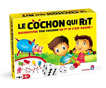 le cochon qui rit amazon