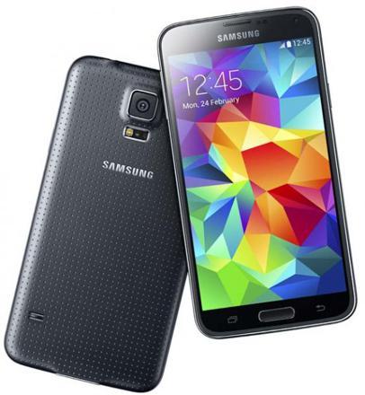 le prix samsung galaxy s5
