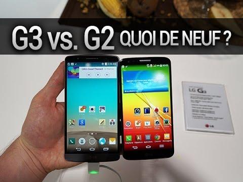 lg g2 neuf