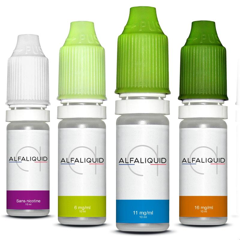 liquide cigarette electronique