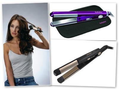 lisseur cheveux long