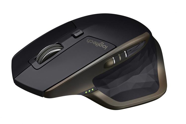 logiciel pour souris logitech