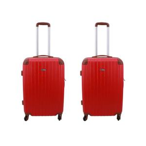 lot valise rigide pas cher