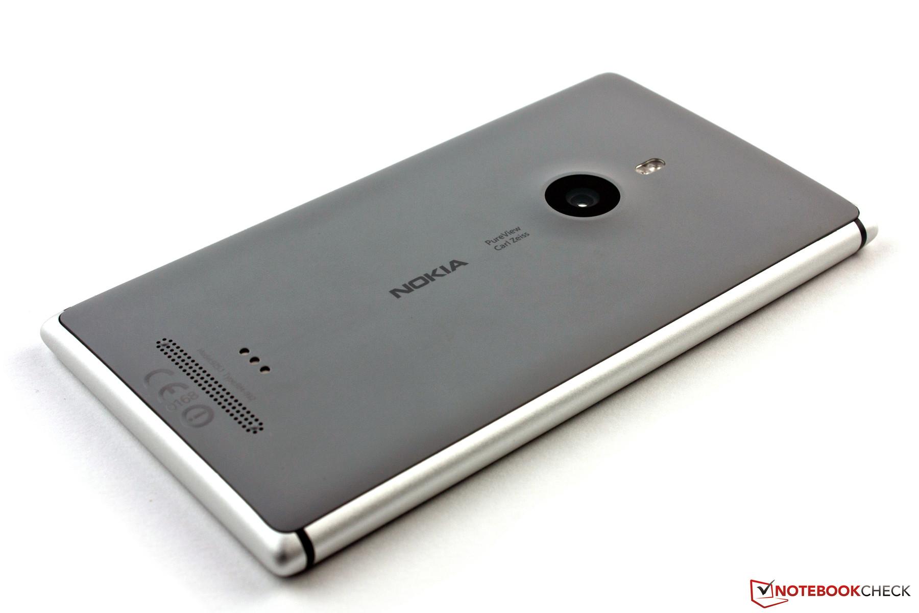 lumia 925 test