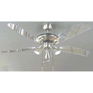 lustre ventilateur moderne