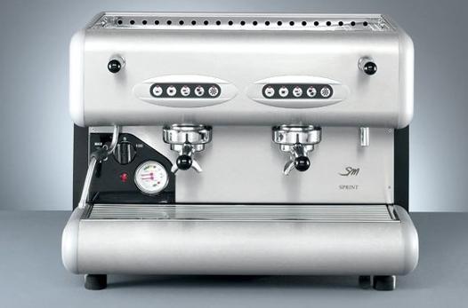 machine à café italienne professionnelle