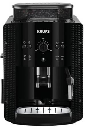 machine à café krups avec broyeur