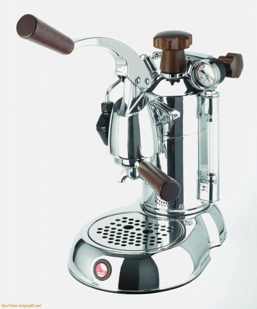 machine à café piston