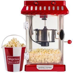 machine à pop corn pas cher