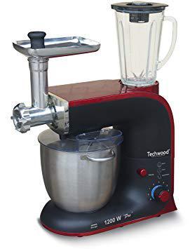 machine multifonction cuisine