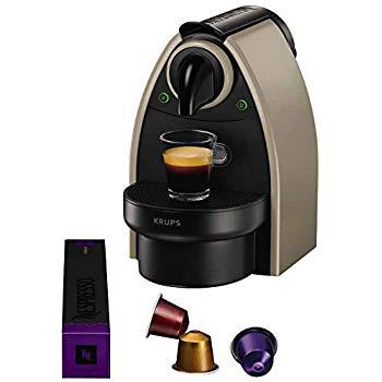 machine nespresso solde