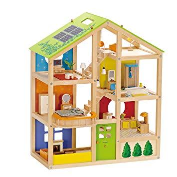 maison de poupée hape