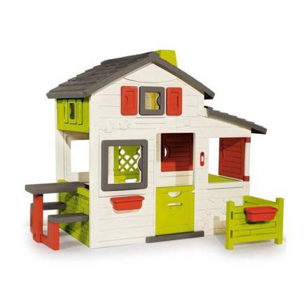 maison enfant smoby