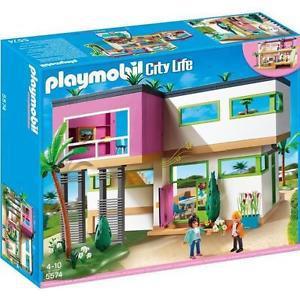 maison playmobil 5574