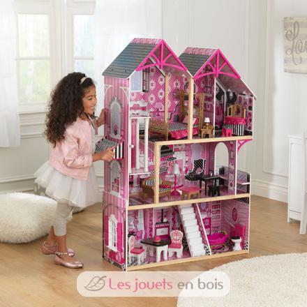 maison poupee bella