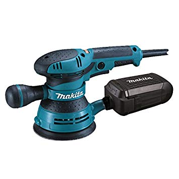 makita ponceuse orbitale