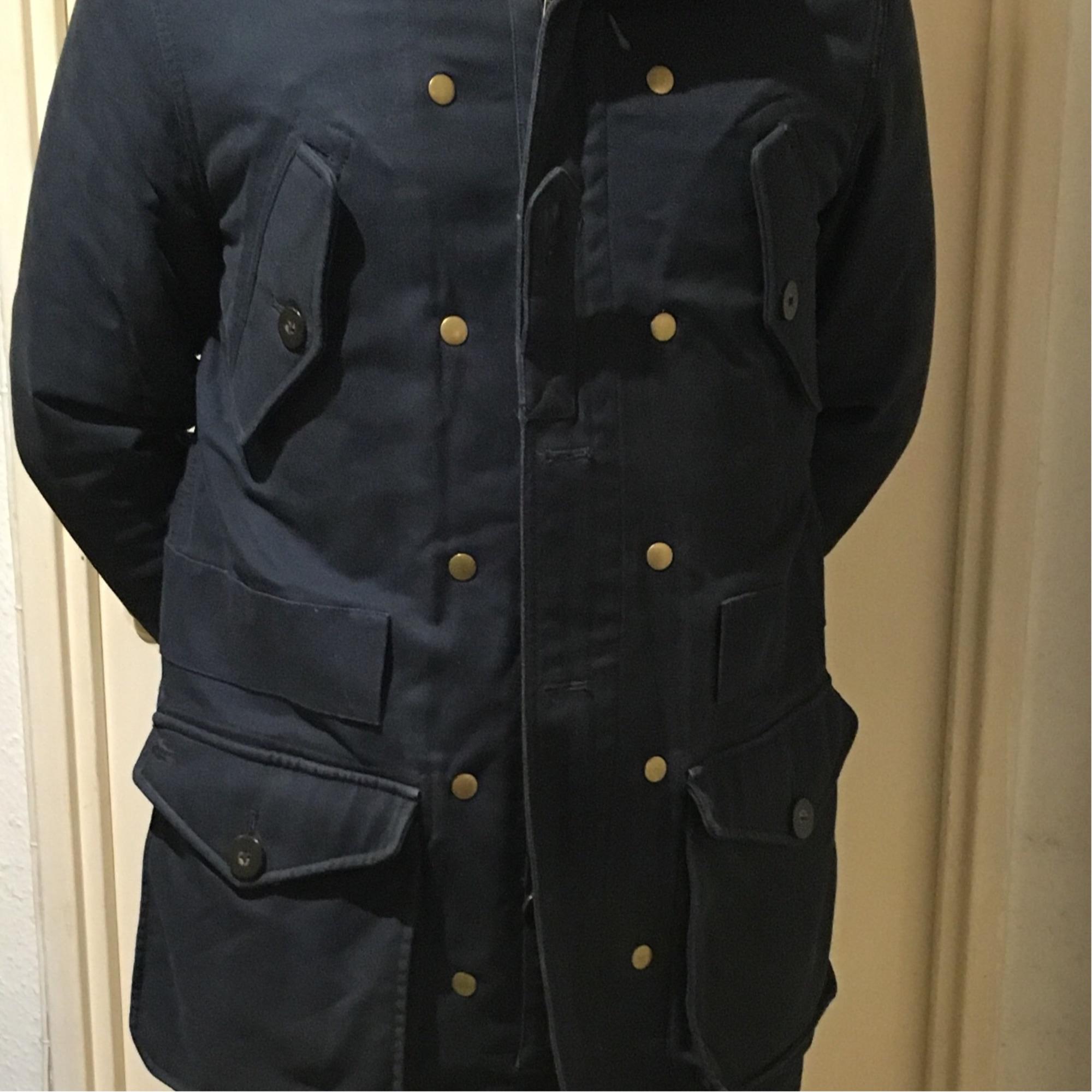 manteau lacoste