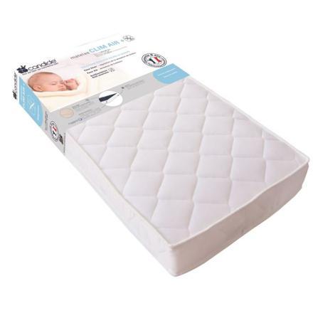 matelas pour lit bebe 60x120