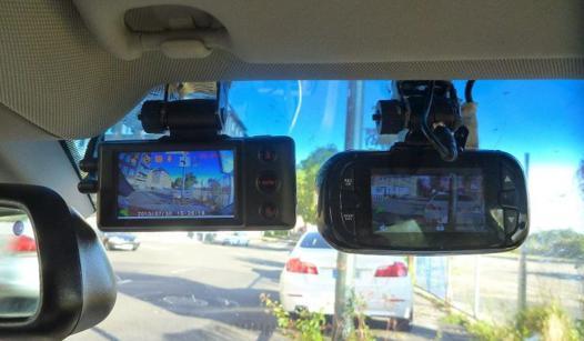 meilleur camera embarquée pour voiture