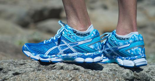 meilleur chaussure de course