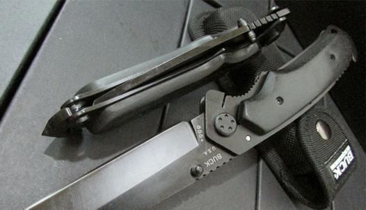 meilleur marque de couteau