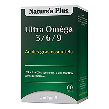 meilleur moment pour prendre omega 3