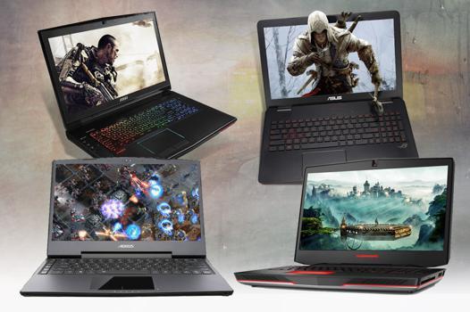 meilleur ordinateur portable pour gamer