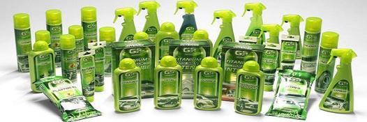meilleur produit nettoyage voiture