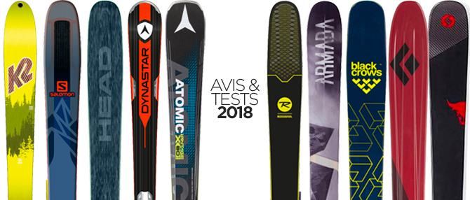 meilleur ski femme