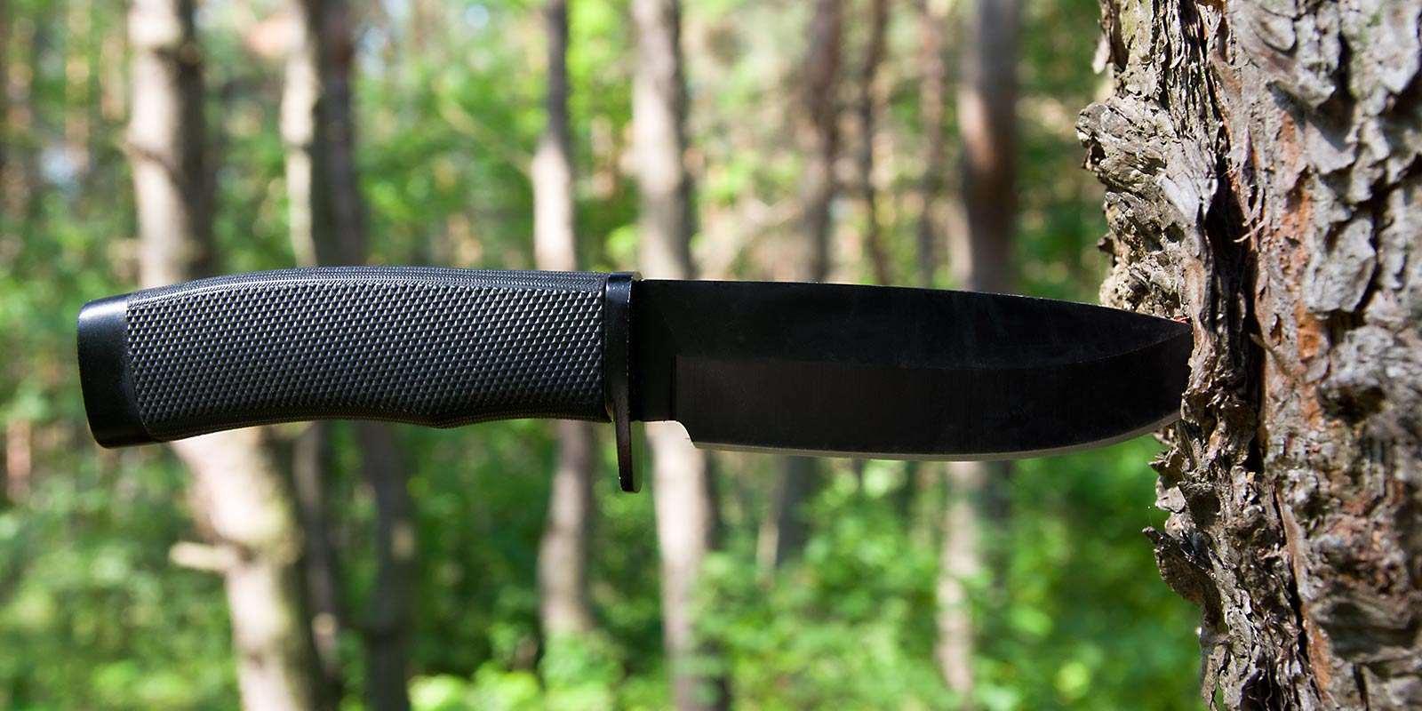 meilleurs couteaux de survie
