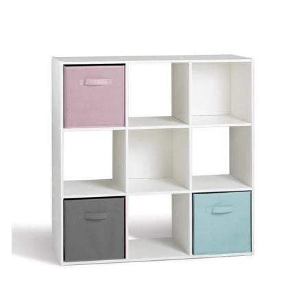 meuble cube pas cher