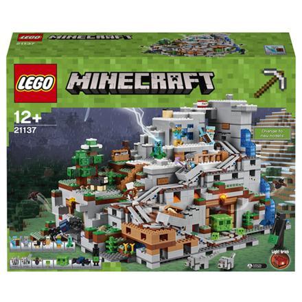 minecraft jouet