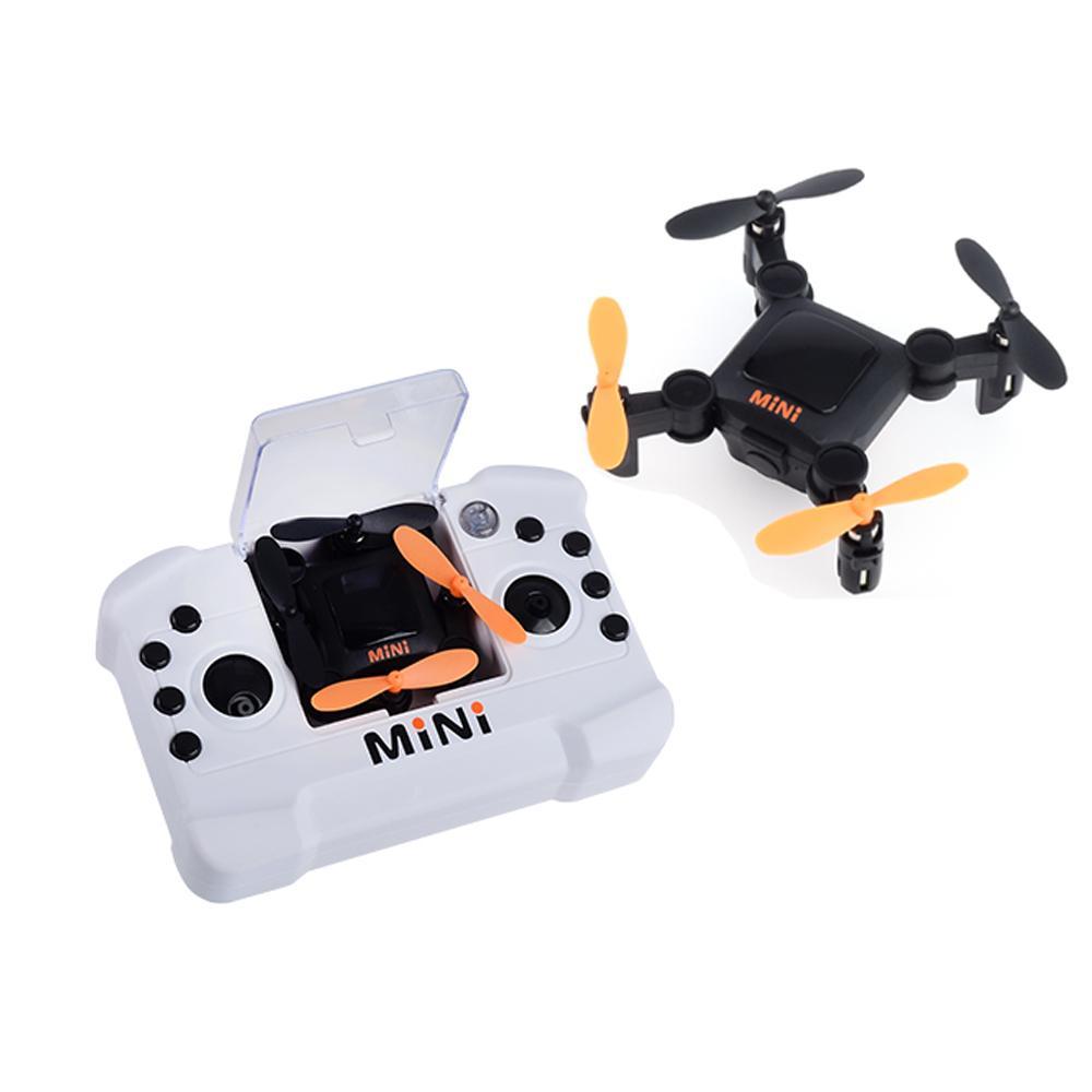 mini drone radiocommandé