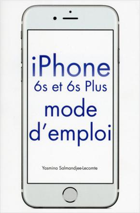mode d'emploi iphone 6 plus