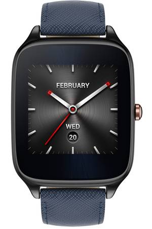 montre connectée asus zenwatch 2