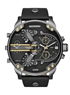 montre diesel mr daddy 2.0