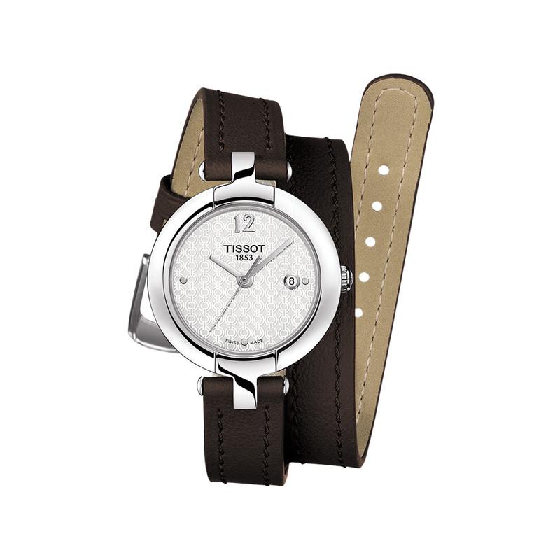 montre double bracelet