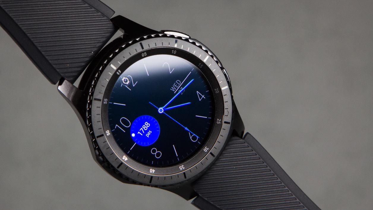 montre gear 3