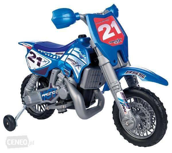 moto cross feber
