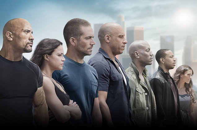 musique fast and furious 7