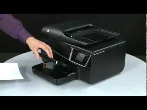 nettoyage imprimante hp